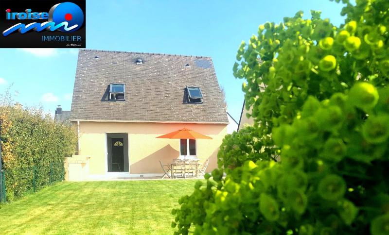 Vente maison / villa Brest 199400€ - Photo 8