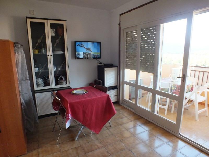 Alquiler vacaciones  apartamento Roses-santa margarita 272€ - Fotografía 7