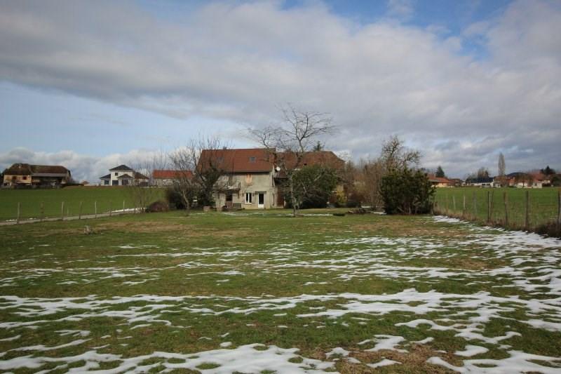 Vente maison / villa Chambery 249000€ - Photo 3