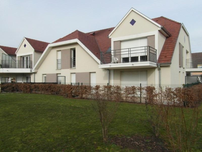 Rental apartment Ostwald 802€ CC - Picture 2
