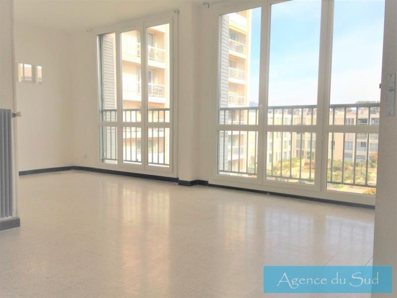 Vente appartement Aubagne 136500€ - Photo 2