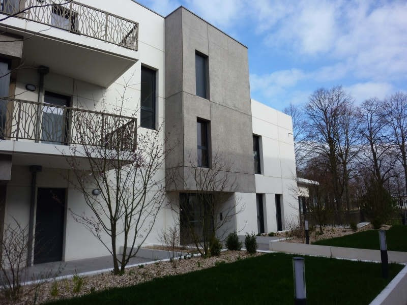 Vente appartement Caen 351 000€ - Photo 1