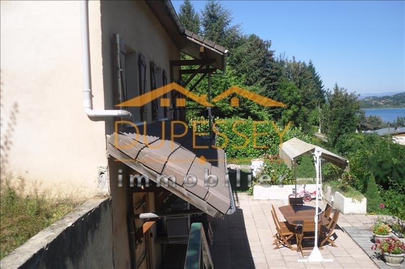 Sale house / villa Paladru 229000€ - Picture 7