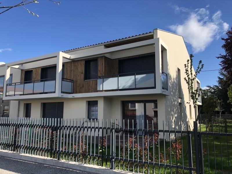 Location appartement Mondonville 555€ CC - Photo 1