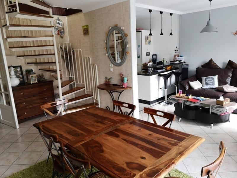 Vente maison / villa La queue en brie 299000€ - Photo 2