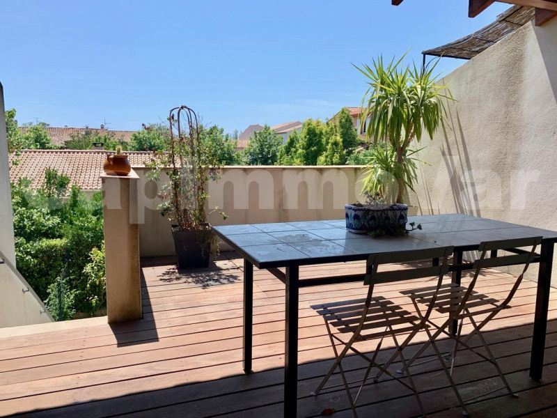 Vente maison / villa Le beausset 289 000€ - Photo 1
