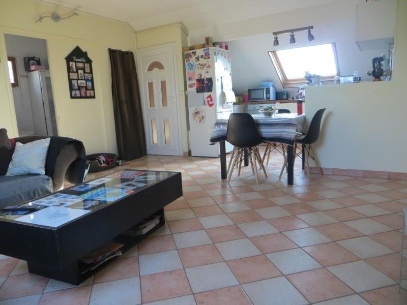 Vente appartement Clamart 299800€ - Photo 2