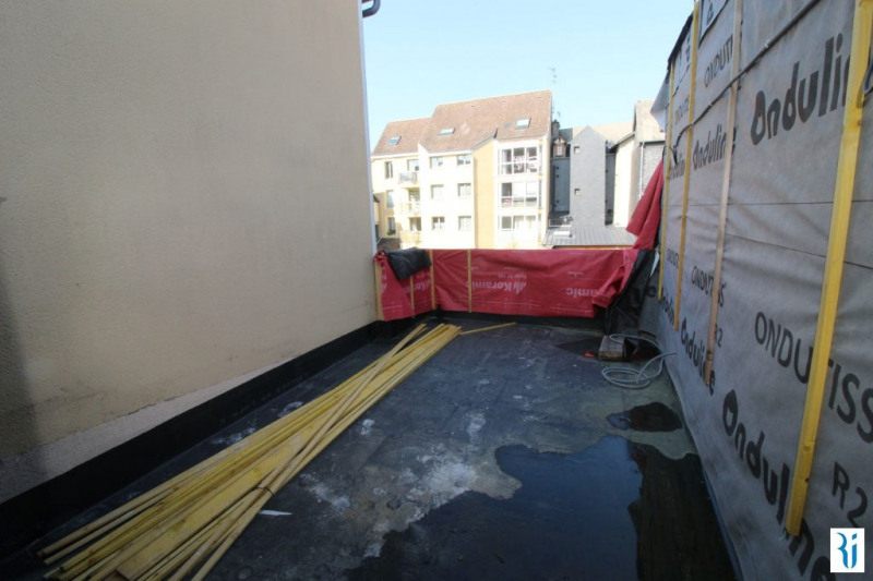 Vente appartement Rouen 357 000€ - Photo 4