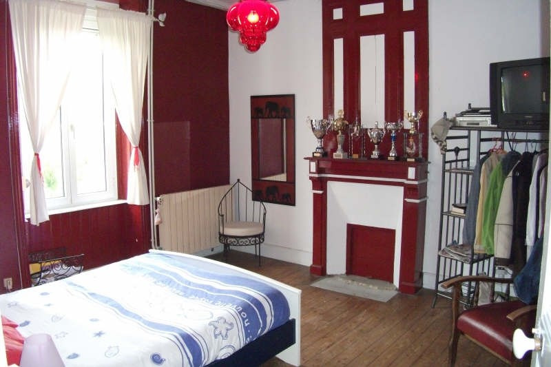 Sale house / villa Audierne 110 250€ - Picture 5