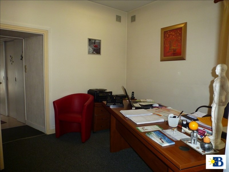 Location local commercial Chatellerault 460€ HT/HC - Photo 2
