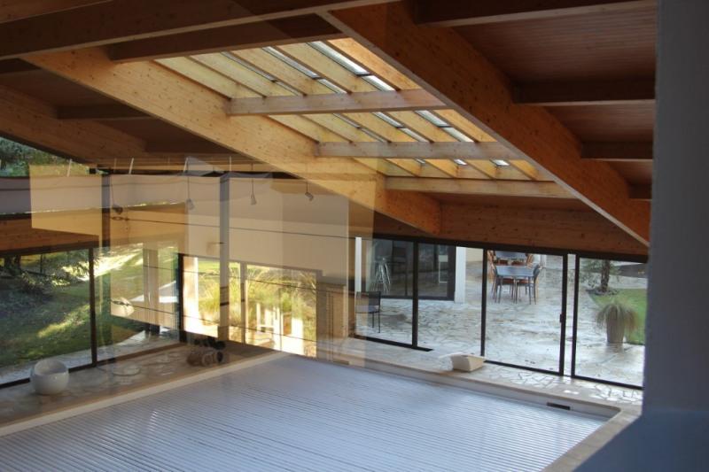 Vente de prestige maison / villa Saubion 1352000€ - Photo 11