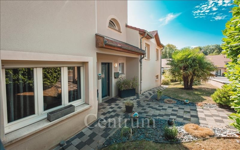 Sale house / villa Metz 419000€ - Picture 3