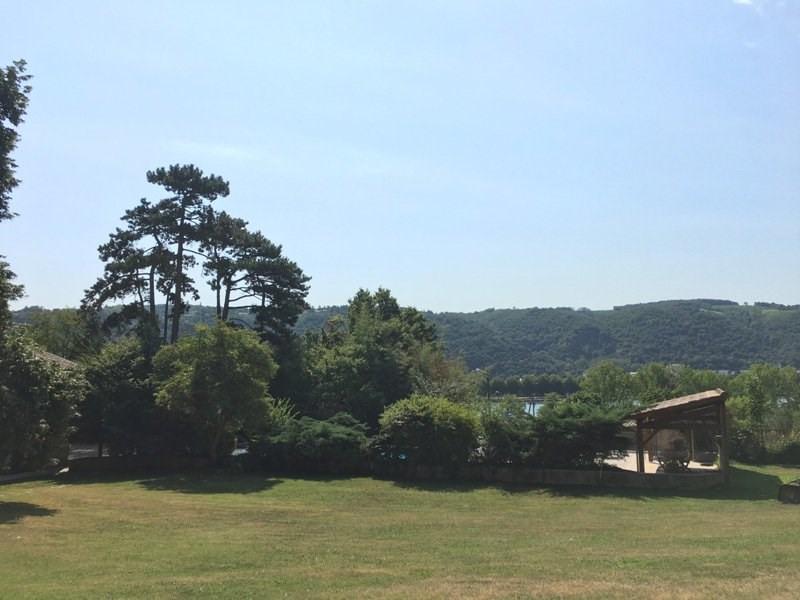 Revenda residencial de prestígio casa Saint-cyr-sur-le-rhône 599000€ - Fotografia 4