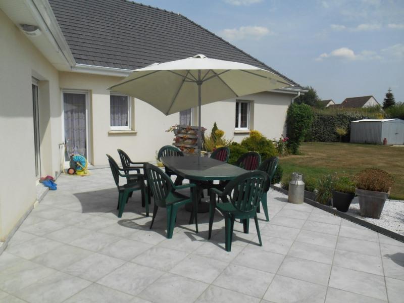 Vente maison / villa Grandvilliers 340000€ - Photo 12