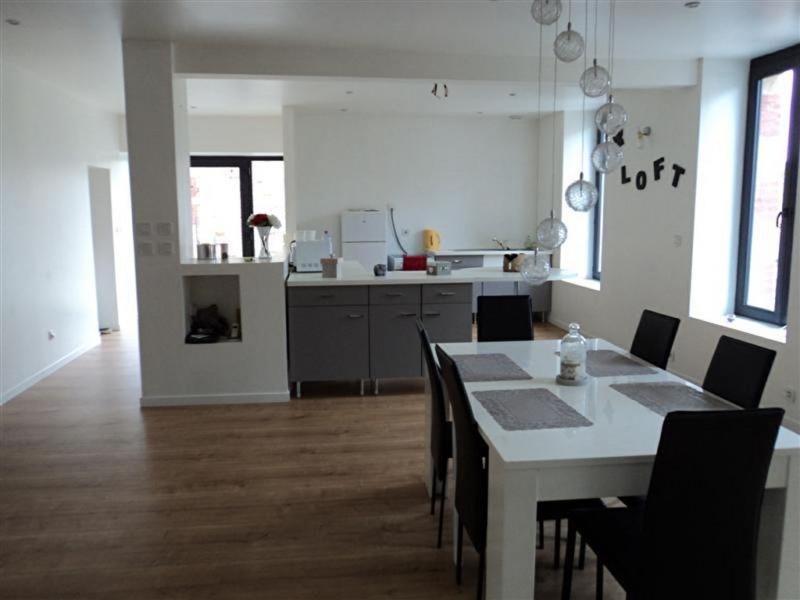 Sale house / villa Audierne 183200€ - Picture 4