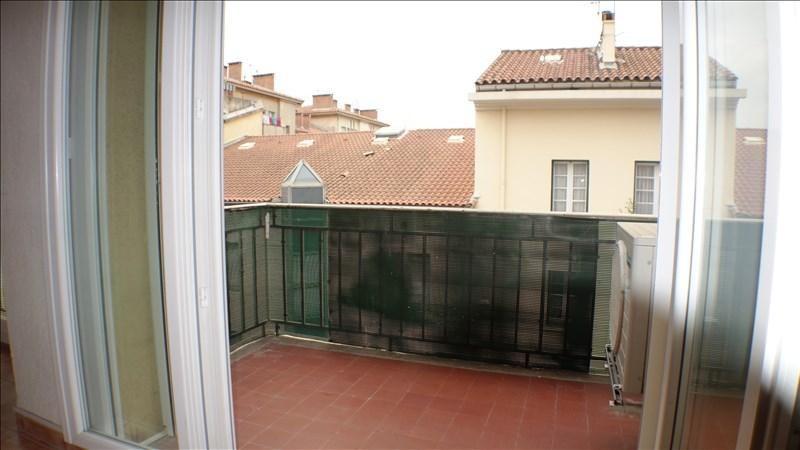 Verhuren  appartement Toulon  - Foto 2