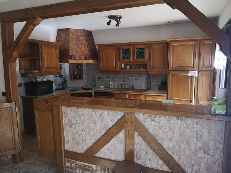 Sale house / villa Osny 370 000€ - Picture 4