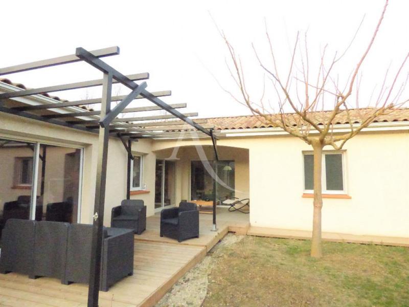 Vente maison / villa Castanet tolosan 446250€ - Photo 2