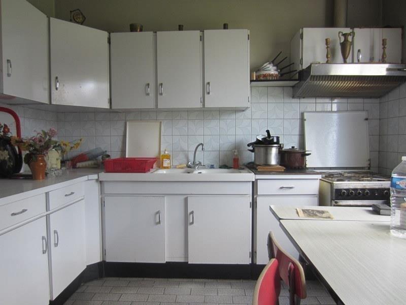Vente maison / villa Mauleon licharre 86000€ - Photo 5