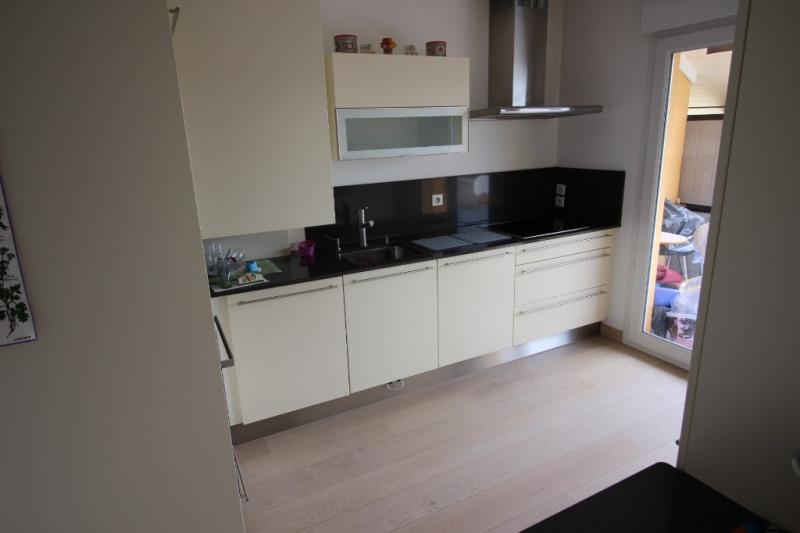 Sale apartment Ferney voltaire 475000€ - Picture 2