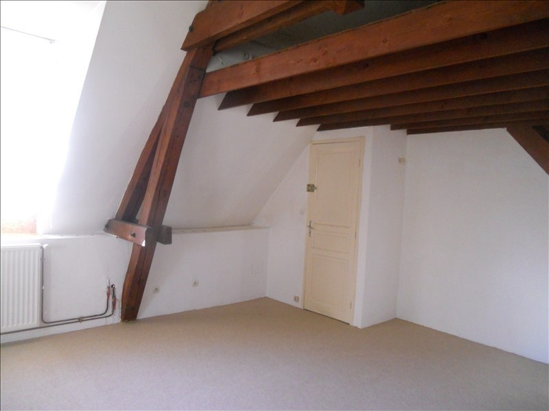 Rental apartment Vic sur aisne 370€ CC - Picture 4