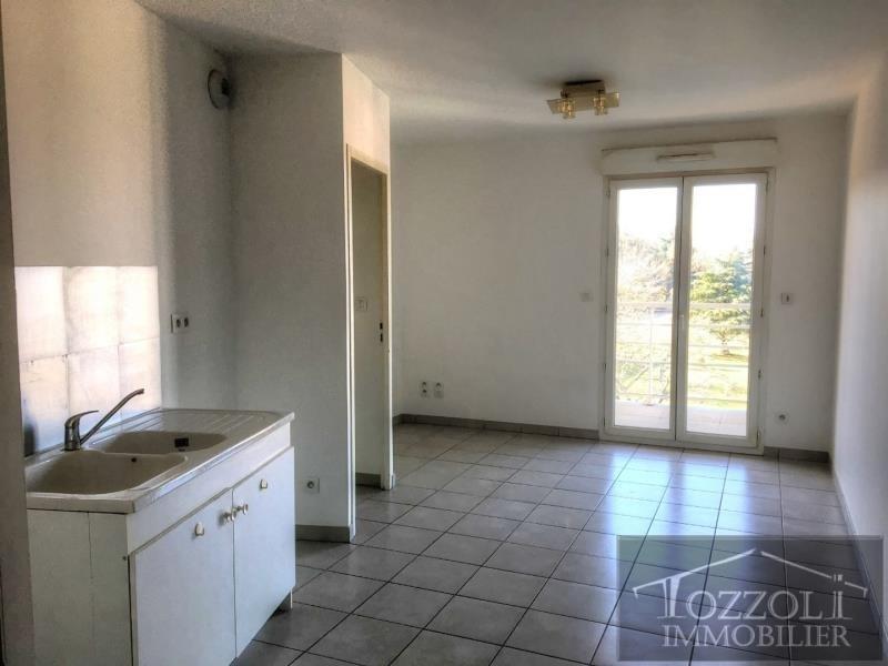 Vente appartement St quentin fallavier 127000€ - Photo 2
