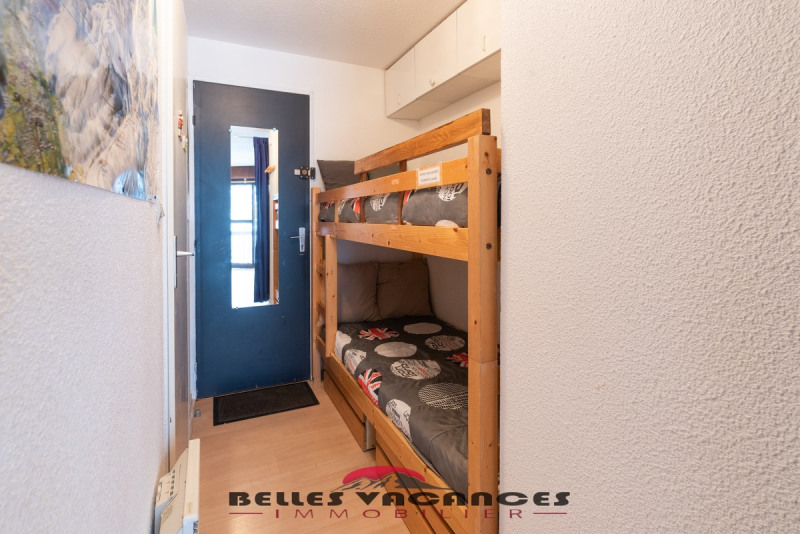 Sale apartment Saint-lary-soulan 52000€ - Picture 7