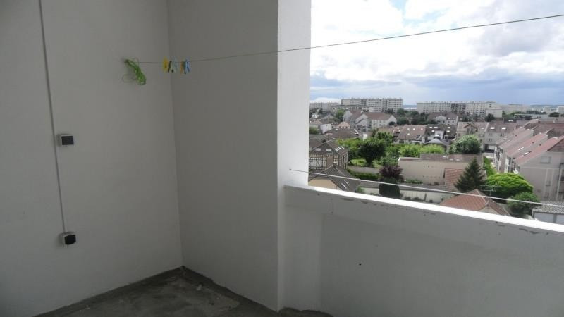 Rental apartment Troyes 376€ CC - Picture 7