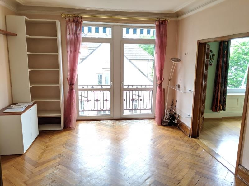 Vente appartement Mulhouse 170 000€ - Photo 1
