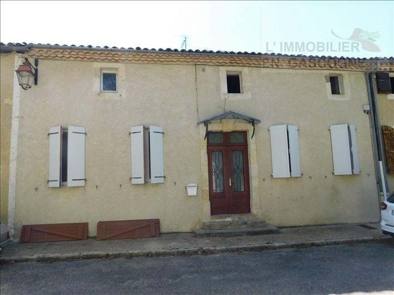 Sale house / villa Auch 254000€ - Picture 1