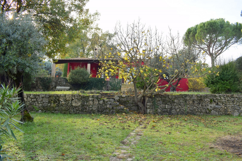 Verkauf haus Saint-paul-en-forêt 395000€ - Fotografie 2