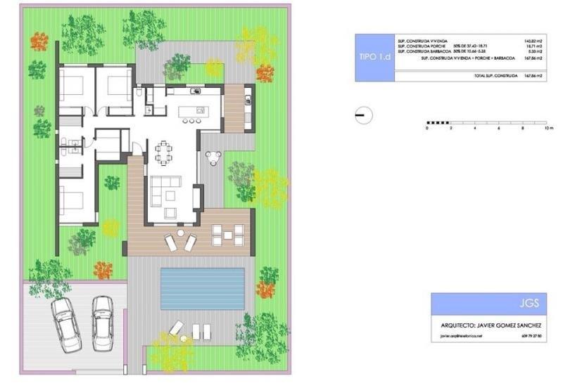Deluxe sale house / villa Province d'alicante 517000€ - Picture 3