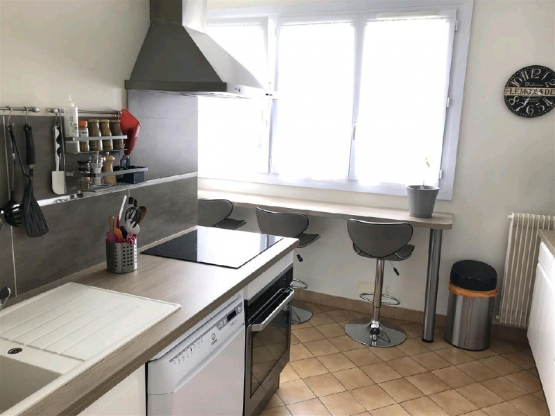 Sale apartment Taverny 204750€ - Picture 3