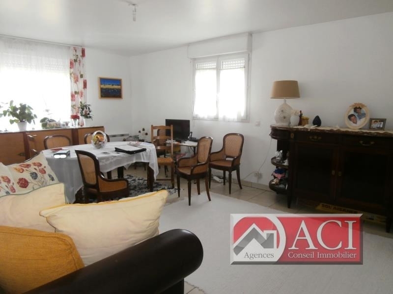 Vente appartement Epinay sur seine 233 200€ - Photo 1