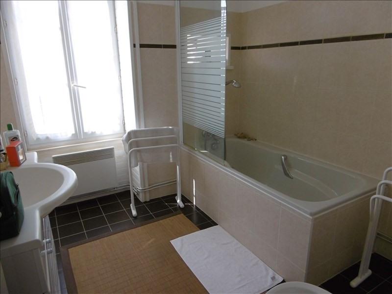 Vente maison / villa La rochenard 287000€ - Photo 10