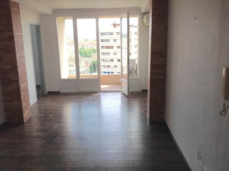 Sale apartment Marseille 113 000€ - Picture 1