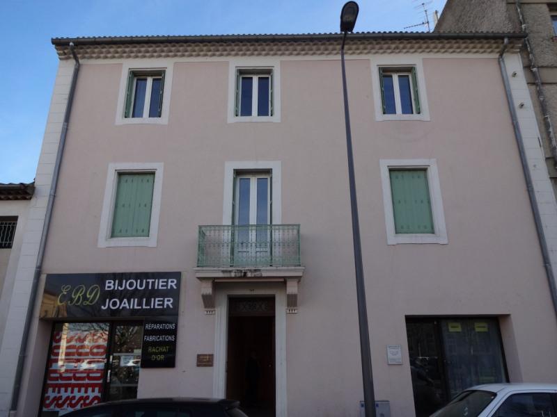 Rental apartment Sorgues 600,97€ CC - Picture 1