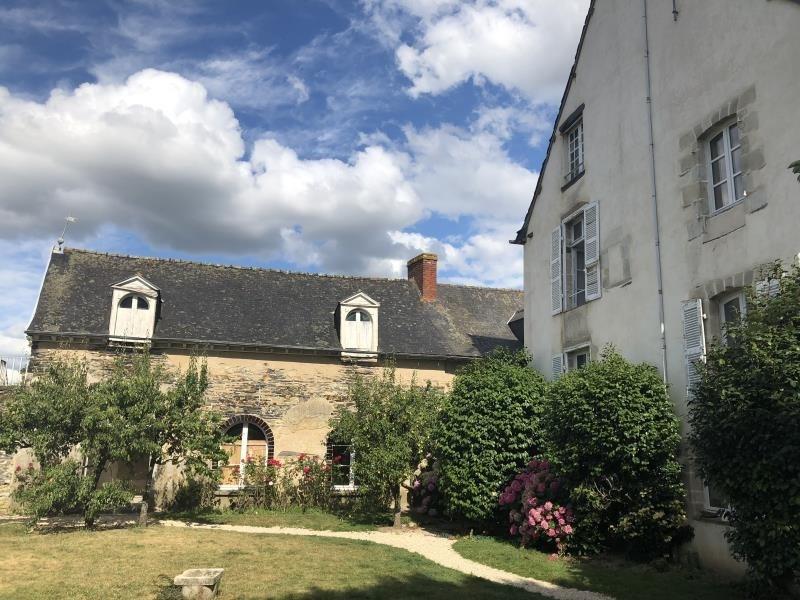 Vente de prestige maison / villa Vitre 560520€ - Photo 10