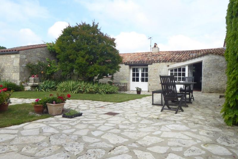 Vente de prestige maison / villa Saint medard d aunis 525000€ - Photo 17