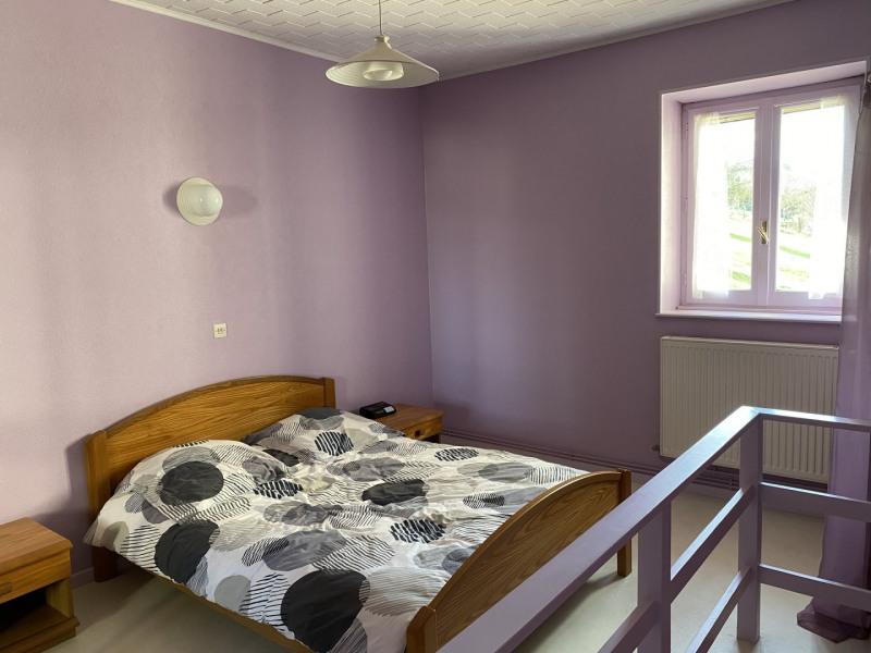 Venta  casa Pont eveque 252000€ - Fotografía 12