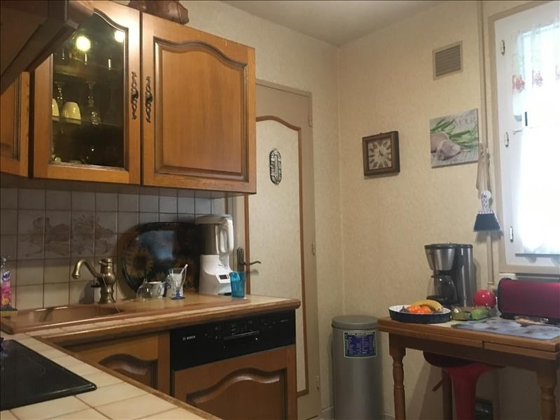 Vente appartement Gagny 195 000€ - Photo 6