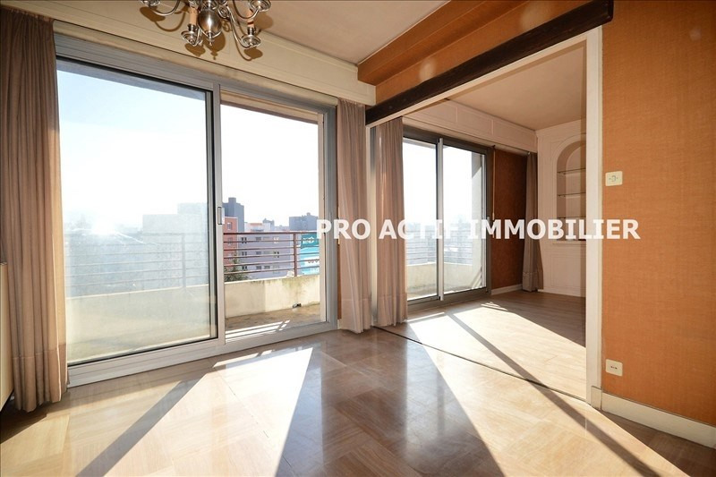 Vente appartement Grenoble 155 000€ - Photo 1