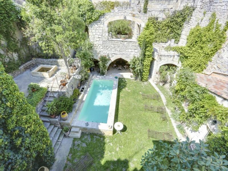 Immobile residenziali di prestigio casa Tarascon 987000€ - Fotografia 3