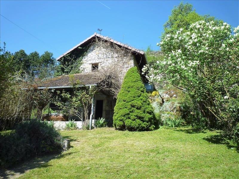 Venta  casa Culoz 180500€ - Fotografía 6