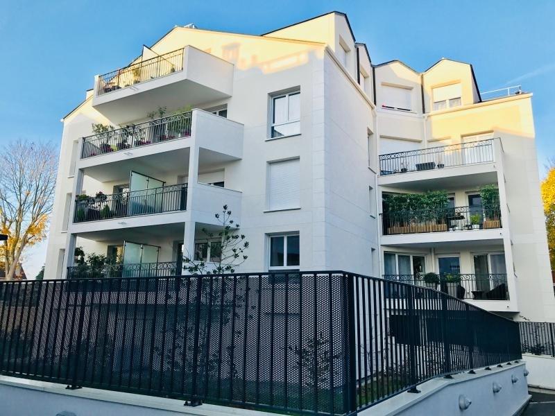 Vente appartement St leu la foret 219000€ - Photo 1