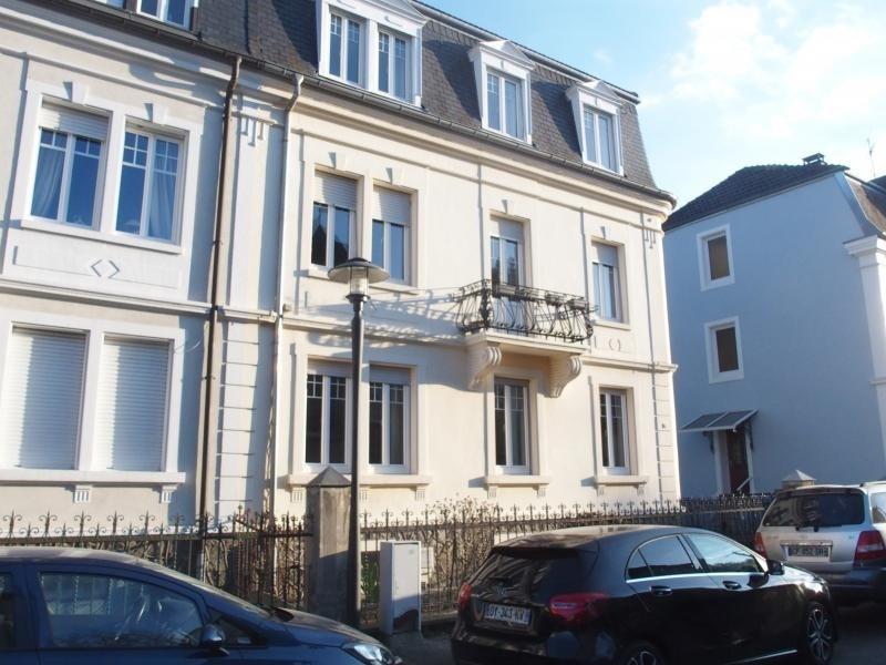 Vente appartement Riedisheim 250000€ - Photo 5