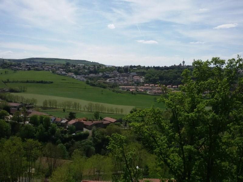 Sale house / villa St genest lerpt 265000€ - Picture 3
