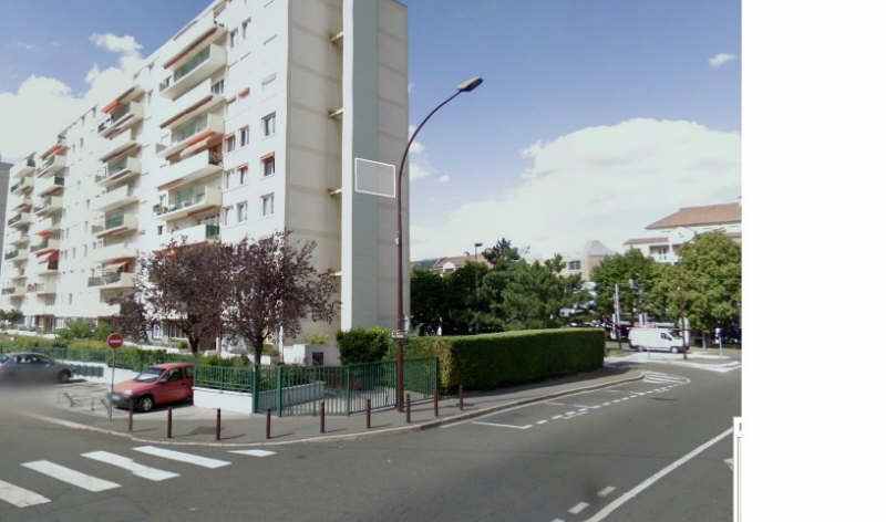 Location parking Poissy 52€ CC - Photo 2