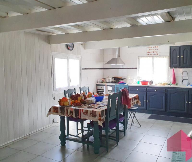 Vente maison / villa Saint-jean 359900€ - Photo 4