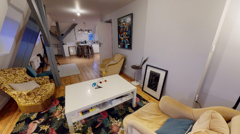 Vente appartement Rouen 195 000€ - Photo 4